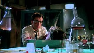 RE-ANIMATOR (BLU RAY) Trailer