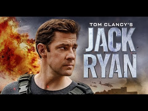 Download About Season 1 of Tom Clancy's Jack Ryan