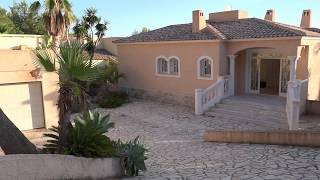 видео АЛТЕЯ КОСТА БЛАНКА Испания, описание недвижимости
