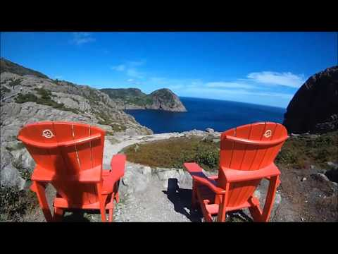 North Head Trail, St. John's