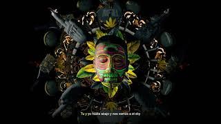 Danti - Mandala (feat. Boro Boro, Alborosie, Chesca) [Official Lyric Video]