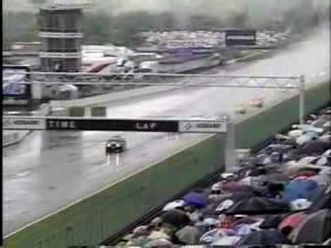 Tetsuya Ota's crash in his ferrari f355 challenge full race