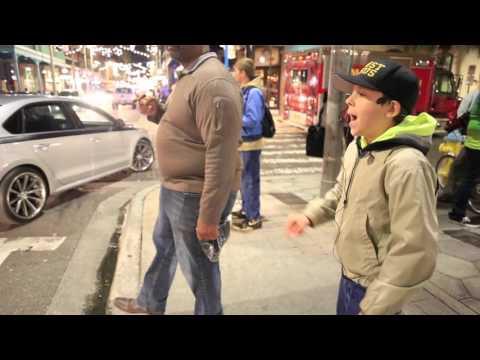 Street Preaching - Gasparilla Pirate Fest
