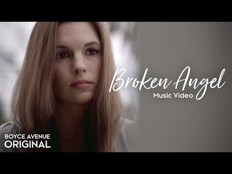 Music video Boyce Avenue - Broken Angel