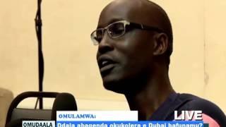 Omudaala : Ddala abagenda okukolera e Dubai bafunamu? Part B thumbnail
