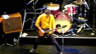 SUPERCHUNK live: Hyper Enough@ O-WEST