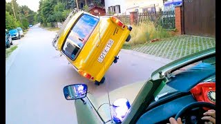 Coole Videos #355: Police Chase / Polizei Jagd || ✪ Stern DuTube