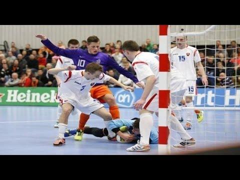 2014 Netherlands  U21 - Slovakia U21 2-4