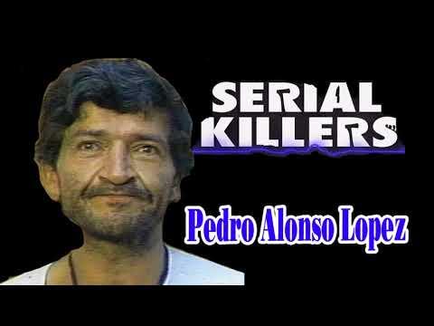 Serial Killer Podcast- Ep.#12: Pedro Lopez
