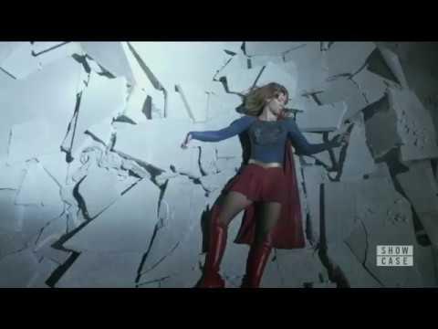Download Supergirl 3x09 Ending scene Supergirl defeated