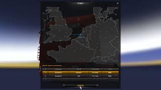 Euro Truck Simulator 2 - Free Run