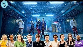 Classical Musicians React: Super Junior (Ft.Leslie Grace) 'Lo Siento'