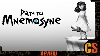 PATH TO MNEMOSYNE - PS4 REVIEW (Video Game Video Review)