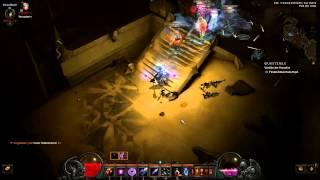 Ankündigung vom Let's Play zu Diablo 3 Reaper of Souls (Interaktiv) (Deutsch / German)