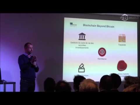 FinTech Startups #9 Le Phénomène Bitcoin - Paymium