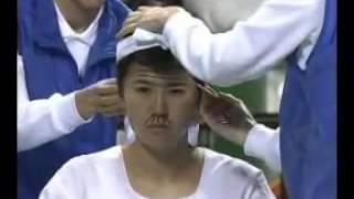 「テニス」篇 その1 | https://youtu.be/wLK2DwK_lOw 「強烈なサーブ」...