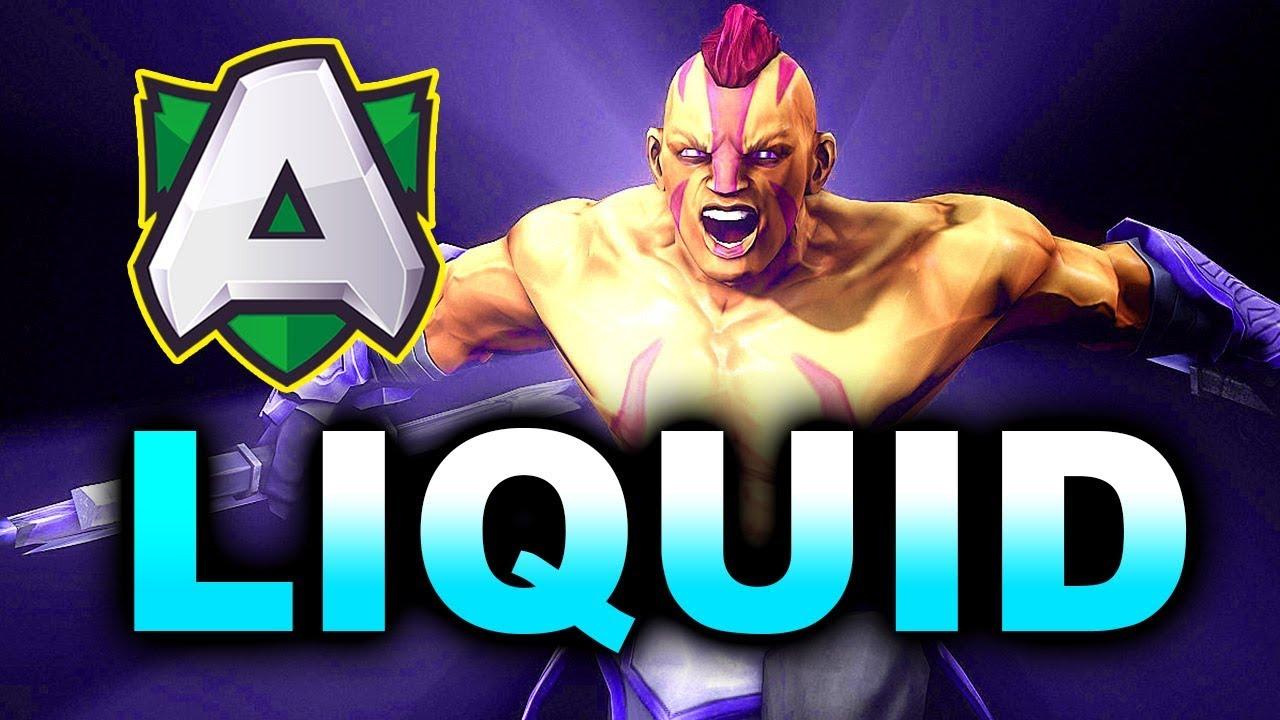 Liquid Vs Alliance