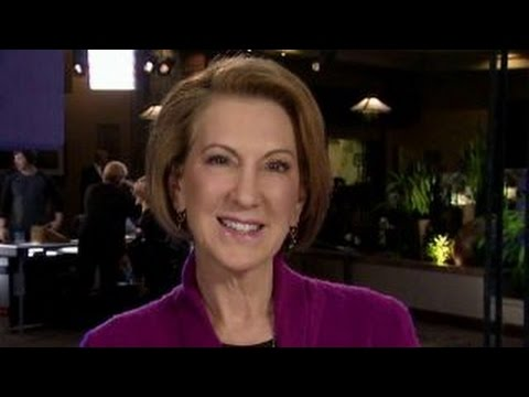 Carly Fiorina: We are going to surprise here in Iowa tonight