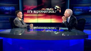 Don Gossett | It's Supernatural with Sid Roth | Secrets of Healing