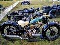 Vintage Motorcycle Meeting Asenovgrad 2016