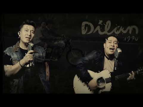 Rindu Sendiri - OST Dilan 1990 Cover EQ & RELLY (reggae version)