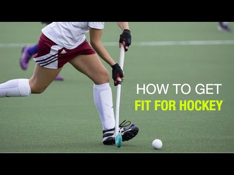 How to get fit for hockey | Field Hockey Fitness [Ep#5: Q&A]
