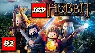 Lego The Hobbit (#2) Bilbo Baggins i Bag End