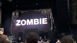 Rob Zombie (00) The Last of the Demons Defeated @ Chicago Open Air (2017-07-14)