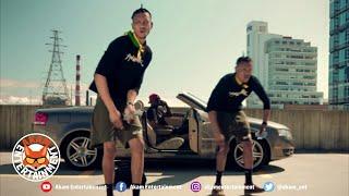 Fyah Twiinz - Straight Figgaz [Official Music Video HD]