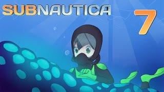 Subnautica - Radiation Suit! - Ep. 7