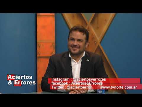 ACIERTOS Y ERRORES 18 10.2020