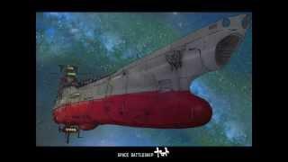 宇宙戦艦ヤマト オルゴール版 / Space Battleship Yamato music box ver.
