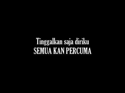 Geisha - Pergi Saja (Audio+Lyric)