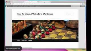 How To Make a Website -EASY!