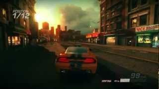 Ridge Racer Unbounded Gameplay (PC HD)