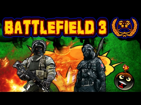 LIGHT MACHINE GUN TIME / M240B / TDM ( kharg island ) Battlefield 3 multiplayer gameplay face cam