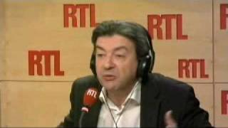 Jean-Luc Mélenchon : le foot, c'est l'opium du peuple - RTL - RTL