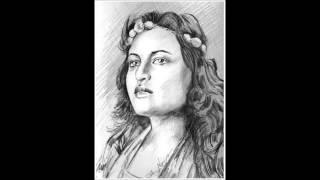 Fqri Tu'um  Love Ballad by Veronica Solomon 10 Year Anniversary of Song