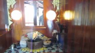 Ladera Resort St Lucia Room F Video
