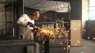 видео ЕКОТ завод производитель пиролизных котлов. Гарантия 3 года. Ремонт по всей Украине.