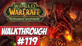 World Of Warcraft: The Burning Crusade Walkthrough Ep.119 w/Angel - Goodbye Outland!(If you liked the video leave a LIKE! And SHARE! with your friends then let me know! http://www.youtube.com/subscription_center?add_user=FearedAngel ..., 2014-10-09T20:00:02.000Z)
