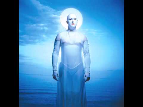 antony and the johnsons : blue angel
