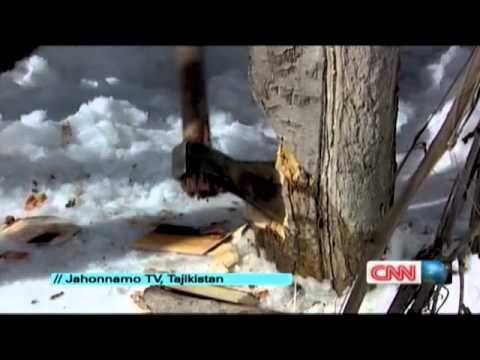 Tajikistan-in CNN.