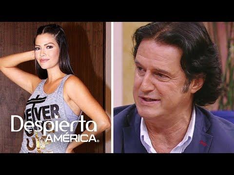 'Poty' Castillo da recomendaciones a Ana Patricia tras lesionarse bailando