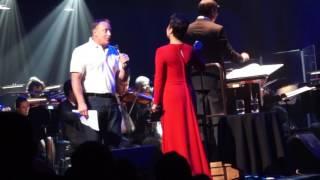 lea salonga standing ovation performance of a whole new world with glenn ritchie
