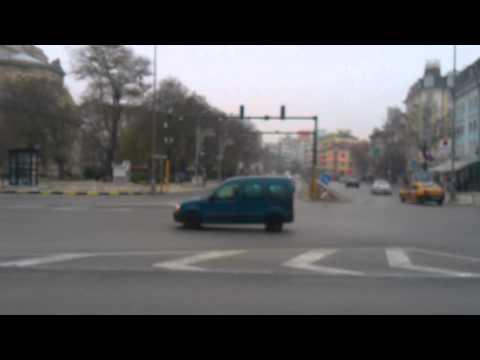 Sony Ericsson Xperia pro Sample Video