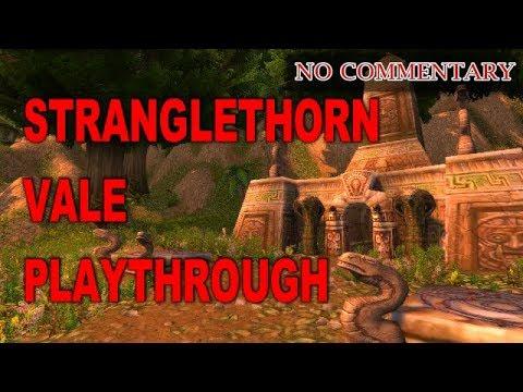 🔴Stranglethorn Vale Questline Part 2 [Nesingwary's Expedition] - Horde (World Of Warcraft)