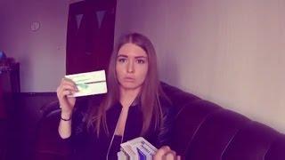 видео Диета - витамины от выпадения и для роста волос