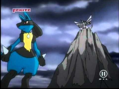 Pokémon 10. Staffel - Intro (deutsch)