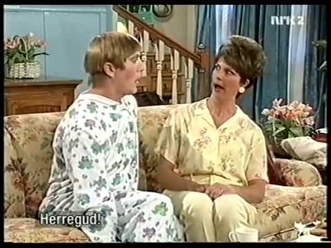MadTv - Stuart and the baby sitter - YouTube
